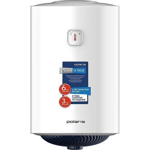 Электрический накопительный водонагреватель Polaris PF 100 VR