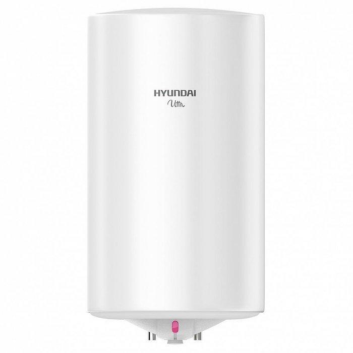 Электрический накопительный водонагреватель Hyundai H-SWE5-100V-UI404
