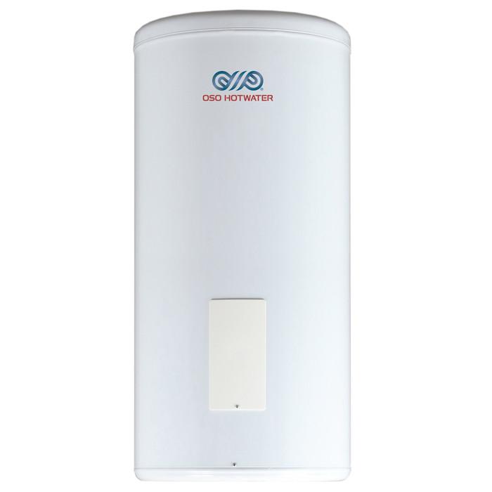 Электрический накопительный водонагреватель OSO W 90 (без смесительного клапана)