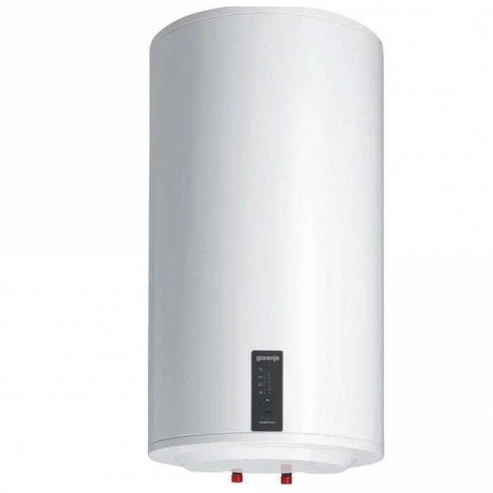 Электрический накопительный водонагреватель Gorenje GBFU 100 SM B6