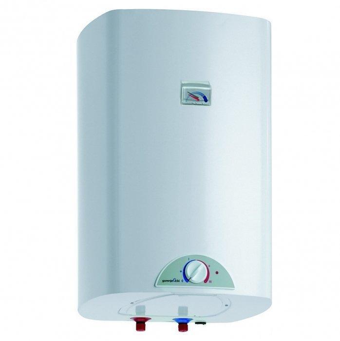 Электрический накопительный водонагреватель Gorenje OTG 100 SL B6
