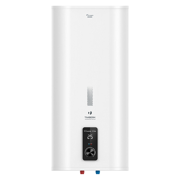 Электрический накопительный водонагреватель Timberk SWH FSM9 100 V