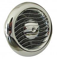 Вытяжка для ванной диаметр 100 мм Mmotors ММ 100/110 круглый 110 м3/ч обратный клапан/таймер и датчик