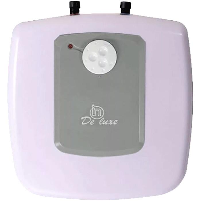 Электрический накопительный водонагреватель De Luxe DSZF15-LJ/10CE (ПОД МОЙКОЙ)