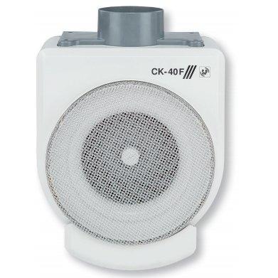 Кухонный вытяжной вентилятор Soler & Palau CK-40F