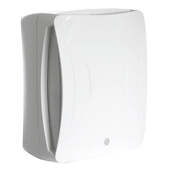 Вытяжка для ванной диаметр 100 мм Soler & Palau EBB 170N T