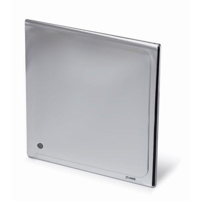 Вытяжка для ванной диаметр 100 мм O.ERRE CROMO 10/4 HT
