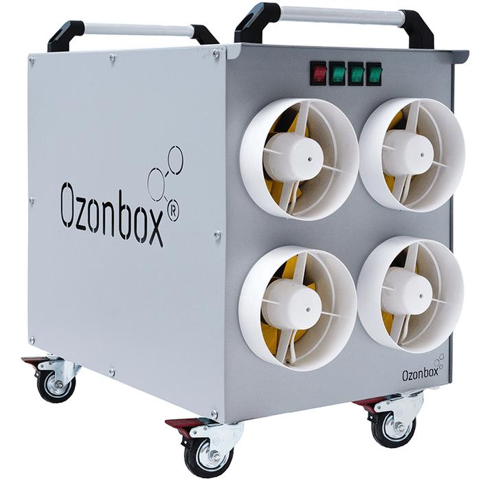 Промышленный озонатор Ozonbox air-100