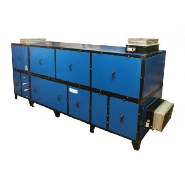 Приточно-вытяжная вентиляционная установка Breezart 10000 Aqua Pool RP (без стоимости с/у)