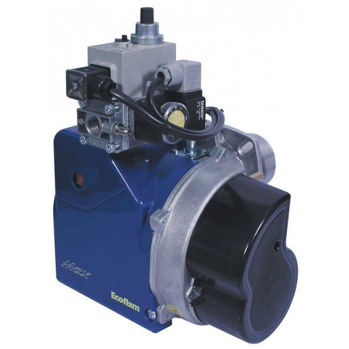 Газовая горелка Ecoflam MAX GAS 105 P TC
