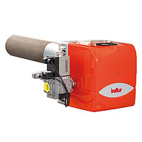 Газовая горелка Baltur BPM 140 EVO W (30-142 кВт)