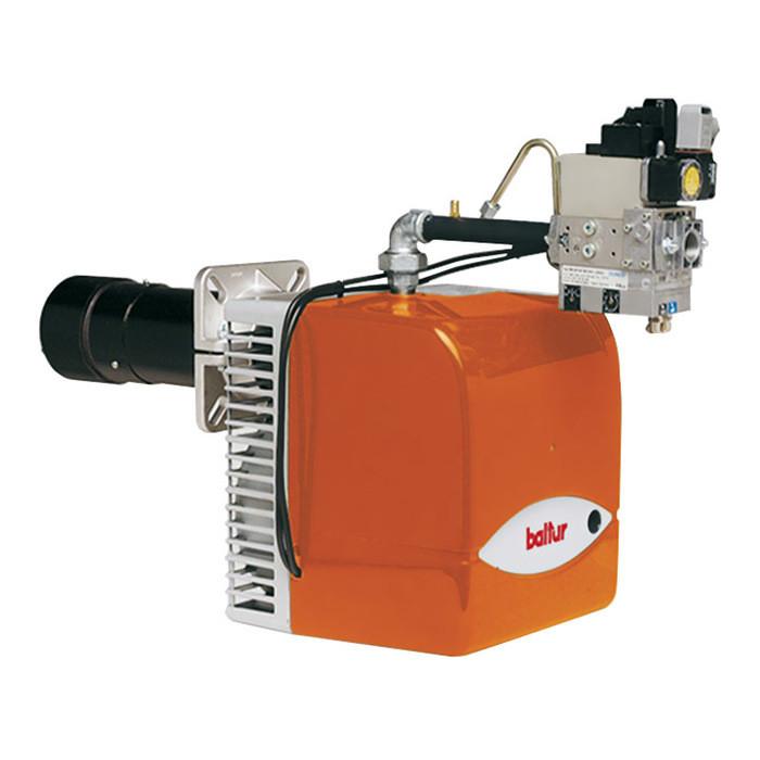Газовая горелка Baltur Low NOx BTG 20 LX (60-205 кВт)