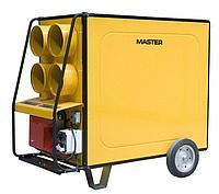 Дизельный теплогенератор Master BV 470 FS