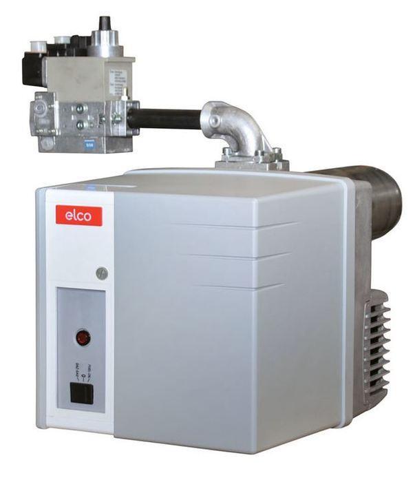 """Газовая горелка Elco VGL 2.120 кВт-35-120, d3/4""""-Rp3/4"""", KL"""