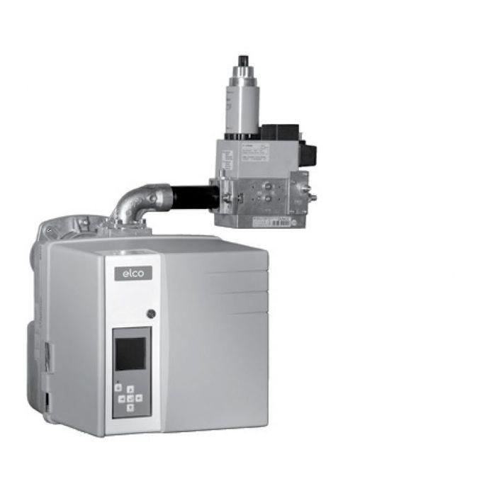 """Газовая горелка Elco VG 2.210 DP кВт-80-210, d345-3/4""""-Rp3/4"""", KL"""