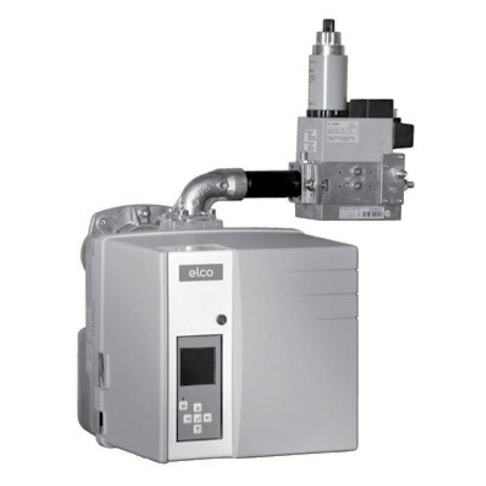 """Газовая горелка Elco VG 2.210 D кВт-80-210, d1 1/4""""-Rp1 1/4"""", KL"""