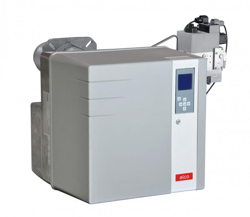 """Газовая горелка Elco VGL3.290 D кВт-95-290, d25-1 1/4""""-Rp1 1/4"""", KN"""