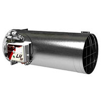 Газовая пушка 100 кВт Pakole LH 100 (100 кВт)