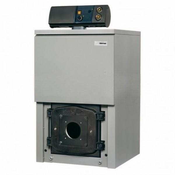 Напольный комбинированный котел 100 кВт Sime 2R6 OF