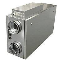 Приточно-вытяжная вентиляционная установка Zilon ZPVP 1000 HW