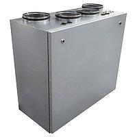 Приточно-вытяжная вентиляционная установка Zilon ZPVP 1000 VEL