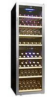 Отдельностоящий винный шкаф 101-200 бутылок Cold Vine C180-KSF2