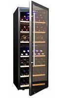 Отдельностоящий винный шкаф 101-200 бутылок Cold Vine C126-KBF2