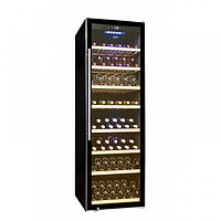 Отдельностоящий винный шкаф 101-200 бутылок Cold Vine C192-KBF1