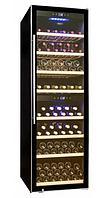 Отдельностоящий винный шкаф 101-200 бутылок Cold Vine C180-KBF2