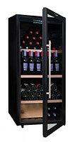 Отдельностоящий винный шкаф 101-200 бутылок Climadiff PCLV160