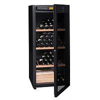 Отдельностоящий винный шкаф 101-200 бутылок Climadiff DVP180G