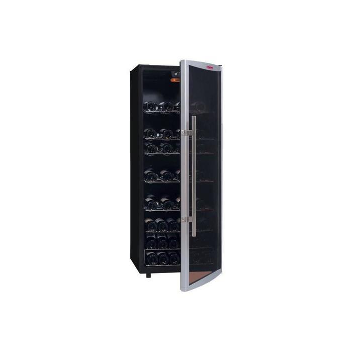 Отдельностоящий винный шкаф 101-200 бутылок LaSommeliere CVD121V