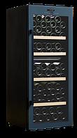 Отдельностоящий винный шкаф 101-200 бутылок Climadiff CLS110MT