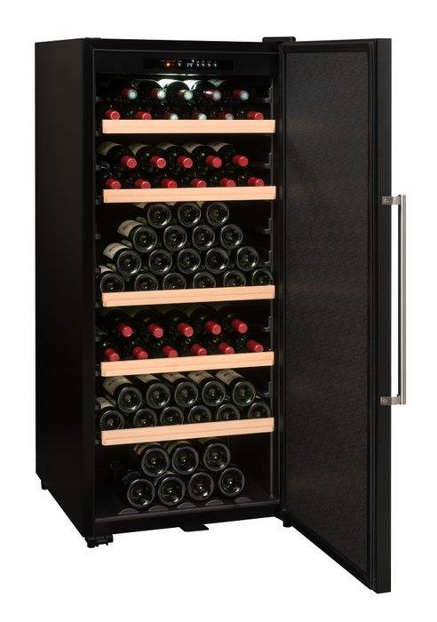 Отдельностоящий винный шкаф 101-200 бутылок LaSommeliere CTP177A