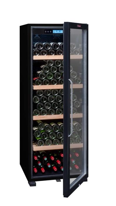 Отдельностоящий винный шкаф 101-200 бутылок LaSommeliere CTVNE186A