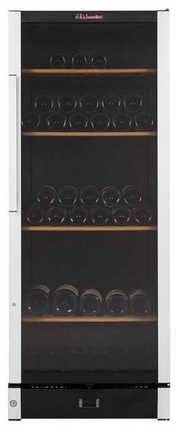 Отдельностоящий винный шкаф 101-200 бутылок LaSommeliere VIP150