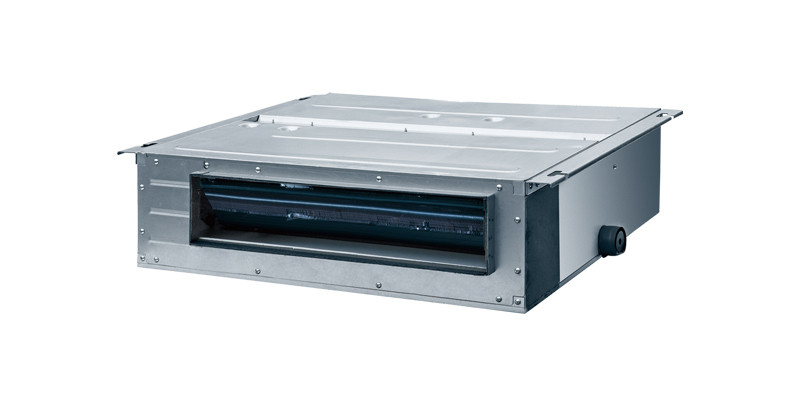 Канальная VRF система Gree GMV-ND125PLS/A-T