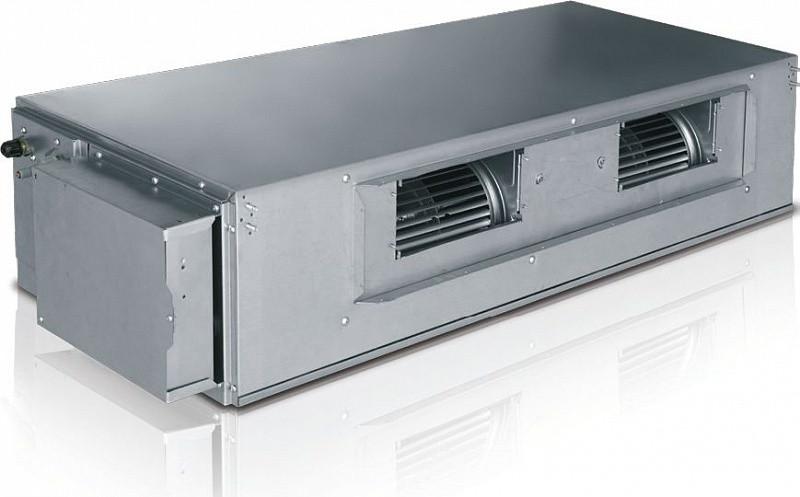 Канальная VRF система Gree GMV-ND112PHS/A-T