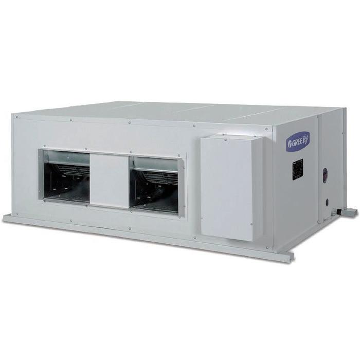 Канальная VRF система Gree GMV-NDX125P/A-T