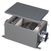 Компактная моноблочная приточная установка Тепломаш КЭВ-ПВУ105A