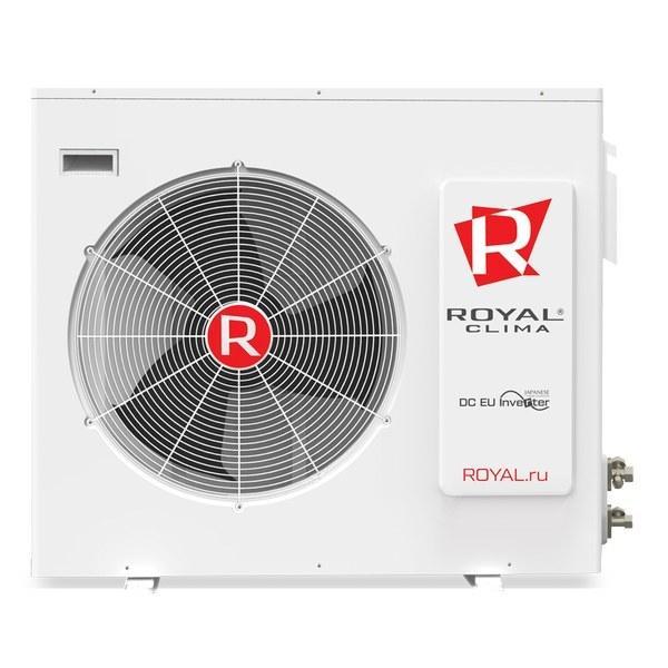Наружный блок VRF системы Royal Clima CO-E 36HNI/OUT