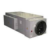 Приточная вентиляционная установка MIRAVENT ПВУ BAZIS EC 1000 W (с водяным калорифером)