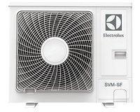 Наружный блок VRF системы Electrolux ESVMO-SF-125-M
