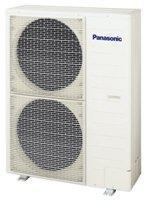Наружный блок VRF системы Panasonic CU-B34DBE5