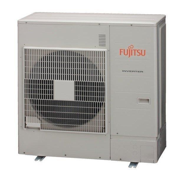 Наружный блок VRF системы Fujitsu AJY040LCLAH