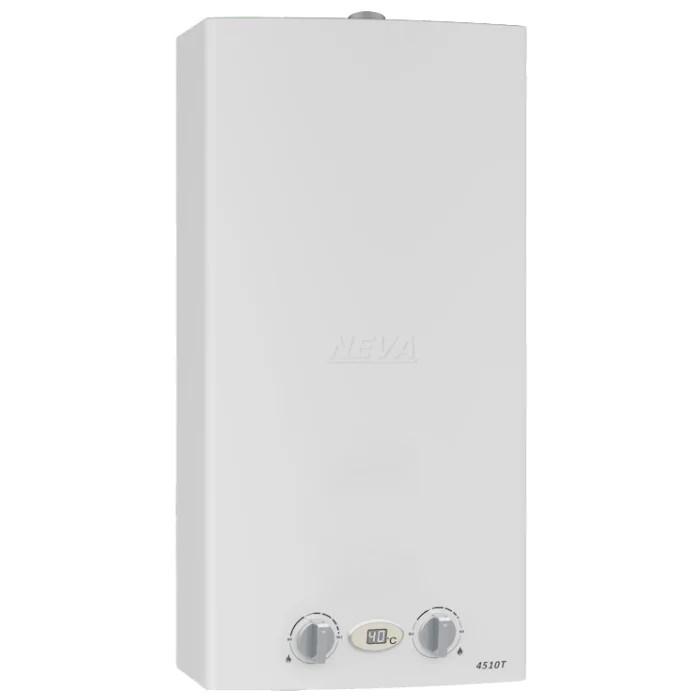 Газовый проточный водонагреватель BaltGaz NEVA 4510 Т