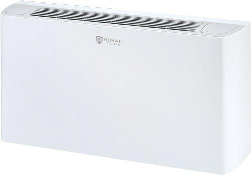 Канальный фанкойл 1-1,9 кВт Royal Clima VCT 24 VM1