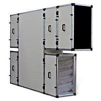 Вентиляционное производственное оборудование с рекуперацией Turkov Zenit HECO 9000 SE
