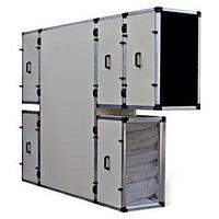 Промышленная приточная вентиляционная установка  Turkov Zenit HECO 10000 SW
