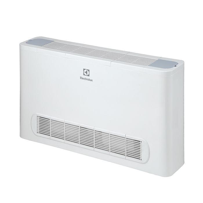 Напольно-потолочный фанкойл 1-1,9 кВт Electrolux EFF-150